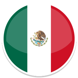 Mexico Icon 256x256 png