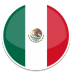 Mexico Icon 72x72 png