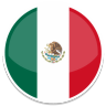 Mexico Icon 96x96 png